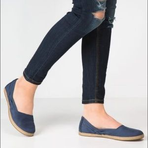 Ugg Tippie Espadrilles Racing Blue
